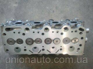 Головка блока цилидров , ГБЦ двигателя Opel Isuzu 1,5 и 1,7 D/TD