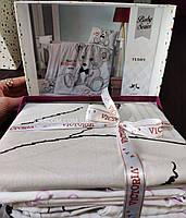 Постельное белье, для новорожденных, мишка Тедди , Victoria, Турция