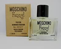 Moschino Funny (Тестер Люкс качества, 50 мл)