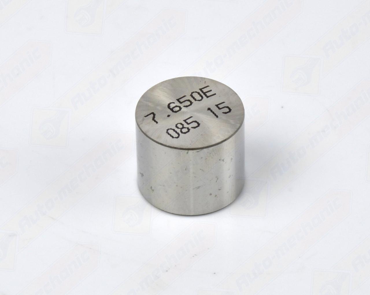 Толкатель клапана (7.650mm) на Renault Kangoo 97->2008 1.5dCi+1.9D+1.9dTi — Renault (Оригинал) - 7700102353