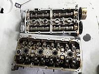 Головка блока цилидров , ГБЦ двигателя 1.6 BTS ibiza fabia roomster