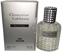 Тестер подарочный унисекс Atelier Cologne Clementine California (Ателье Колон Клементин Калифорния)