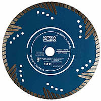 Алмазный диск Kona Flex 230 х 3,2 х 9(30) х 22,2 Глубокий рез