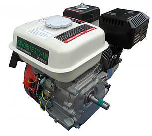 Двигатель бензиновый Iron Angel E196 Агросила