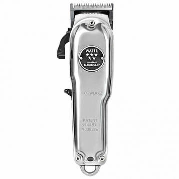 Машинка Wahl Magic Clip Cordless 5star Limited Metal Edition (08509-016)