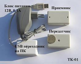 Купить счетчик посетителей СЧ-01(ТК-01) Харьков,Киев,Одесса,Донецк