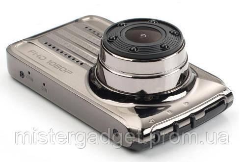 Автомобільний відеореєстратор DVR T666G, фото 2