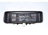 Фонарь подсветки номера (распашенка) Рено Трафик 01-06 Renault (Оригинал) 8200434687