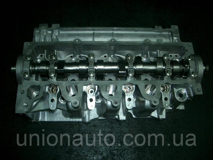 Головка блока цилидров , ГБЦ Renault, Nissan, Dacia 1.5 DCI K9K