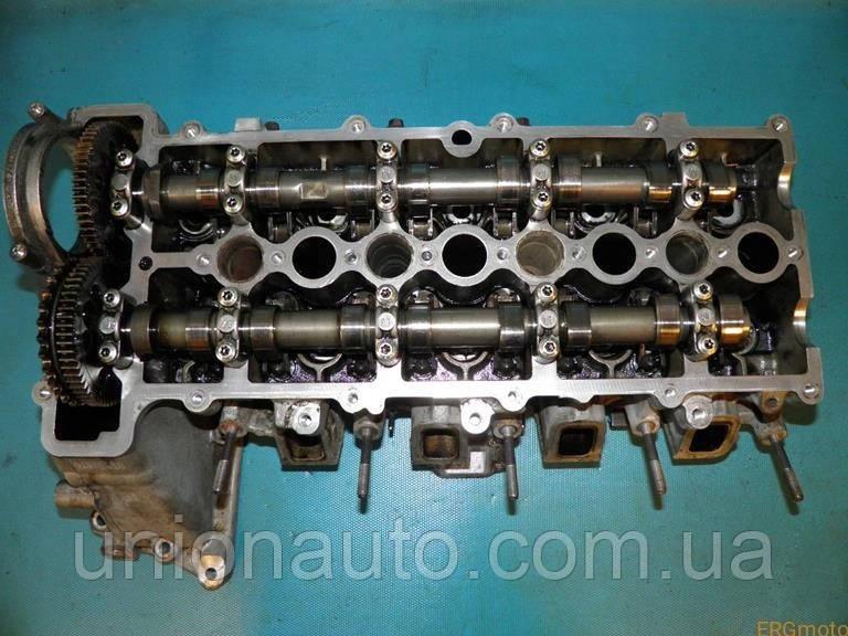 FV23 Головка блока цилидров , ГБЦ БОРЬБЫ 7781211 BMW E60 2.0 D M47 163KM