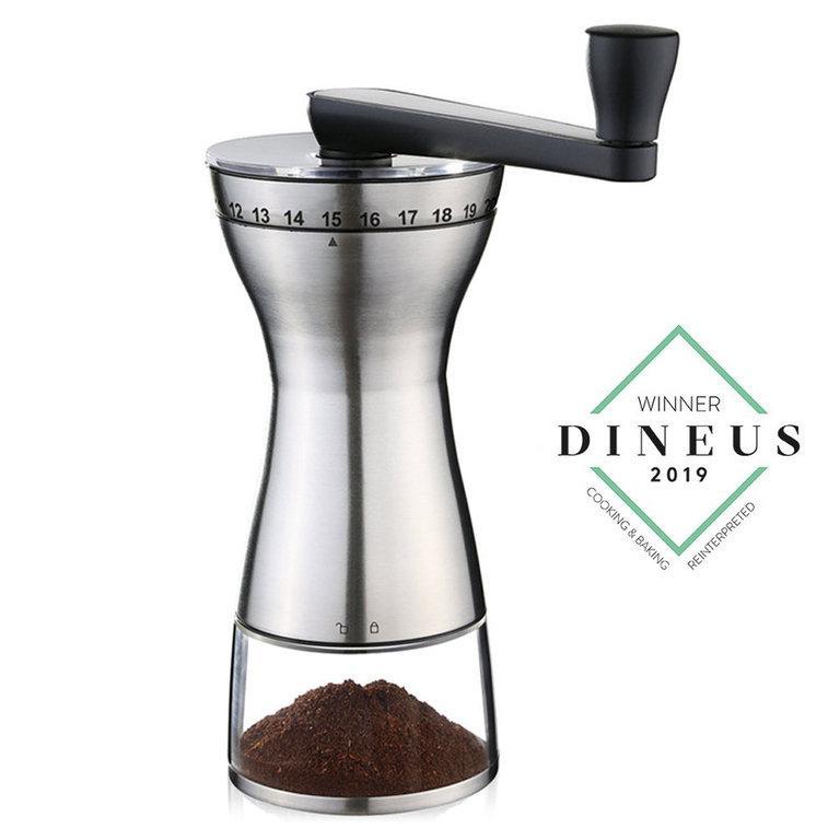 Ручная кофемолка Zassenhaus Manaos