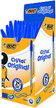 Ручка BIC Cristal красная (1 шт)