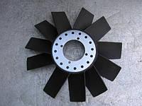 Крыльчатка вентилятора BSG 30-515-003 новая на Ford Transit Turbo год 1991-2000