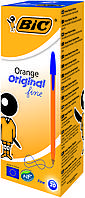 Ручка BIC Orange синяя (20 шт.), фото 1