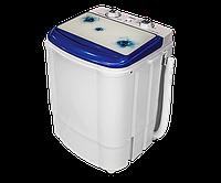 Стиральная машина с центрифугой VIMAR VWM 44 BS (4 кг белья, центрифуга)