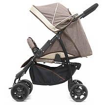 Купить детскую коляску KINDER RICH Shark (Green), фото 2