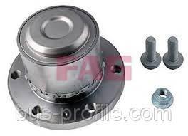Подшипник передний ступицы на MB Sprinter 906, VW Crafter 2006→ — FAG (Германия) — 713668010