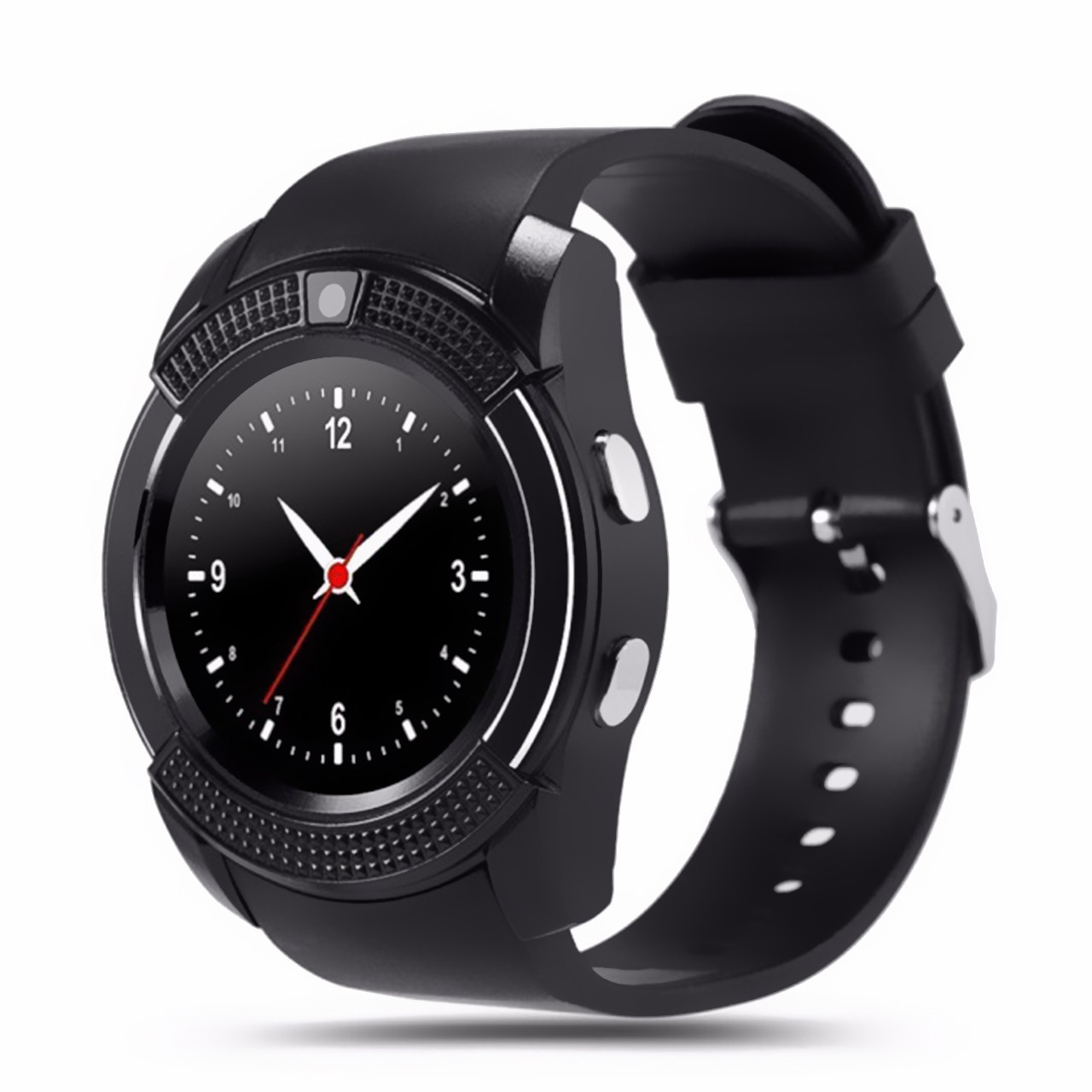 Смарт-часы UWatch V8 Black (2806-7618)