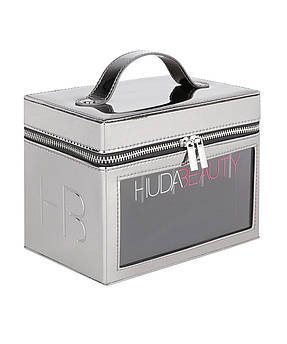 Кейс для косметики HUDA BEAUTY Vanity Case 21 см x 13 см x 16 см
