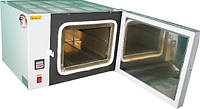 Шкаф сушильный СНОЛ 24/350 (нерж.сталь. программ)