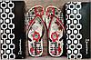 41 расцветка. Женские вьетнамки, сандалии, босоножки Ipanema Vibe Sandal VII Fem СИНИЕ, фото 10