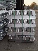 Чушка алюминий А7