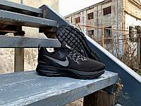 Мужские кроссовки Nike Zoom Pegasus 31 Black черные