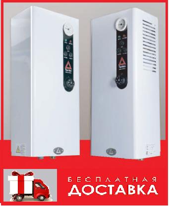 Электрический котел Tenko «СТАНДАРТ» 3-4.5-6-9-12-15 кВт