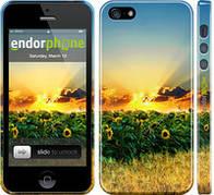 Чохли для iPhone 5