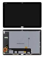 Дисплей (экран) для Huawei MediaPad M5 Lite 10 (BAH2-L09/BAH2-W19) + тачскрин, черный
