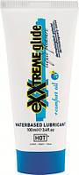 Анальная смазка на водной основе HOT eXXtreme Glide