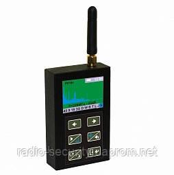 ST 167 «Бетта» Поисковый приемник для поиска подслушивающих устройств