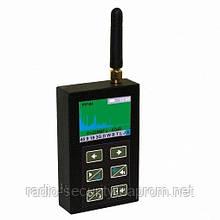 ST 167 «Бетта» Пошуковий приймач для пошуку підслуховуючих пристроїв