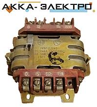 Понижуючий трансформатор ОСМ-0,16 У3 380/0/5/22/110/0/12 (160Вт)