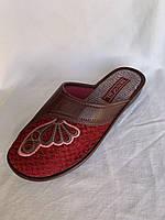 Тапочки женские БЕЛСТА, закрытые, 6 пар в упаковке,003 Украина/ купить тапочки оптом