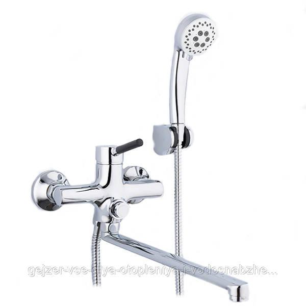 Смеситель для ванны Frap H44 F2244 латунный