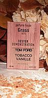 Тестер Tom Ford Tobacco Vanille 60 ml in wood (реплика)