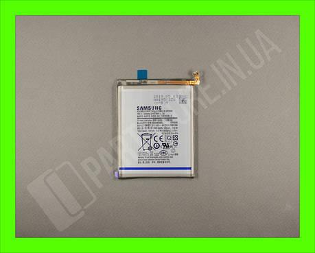 Аккумулятор Samsung A305 A30 2019 (EB-BA505ABU) GH82-19269A сервисный оригинал, фото 2