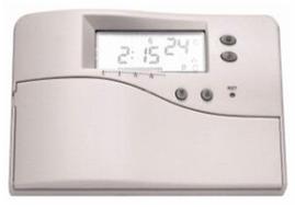 Терморегулятор программируемый