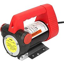 Помповый насос REWOLT для перекачки дизеля 12 В 50 л/мин RE SL001-12V