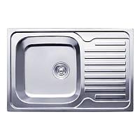 Кухонная мойка Imperial 6950 Decor (IMP6950DEC), фото 1