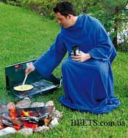 Интересный плед с рукавами Снагги Бланкет (Snuggie Blanket), фото 1
