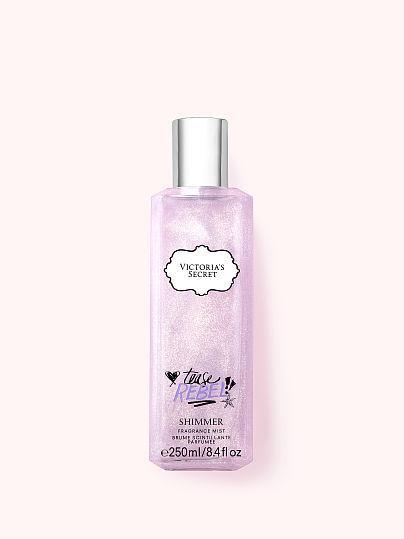 Парфюмированный спрей Tease Rebel Shimmer Victoria's Secret