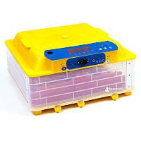 Инкубатор автоматический «Говорун-36 N2» 12В (для любых типов яиц с овоскопом)