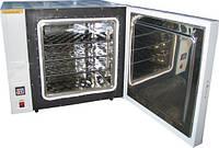 Шкаф сушильный СНОЛ 67/350-И1 (нерж.сталь. микропроц - упр)