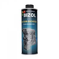 Присадка для устранения течи моторного масла - BIZOL Motordichter 0,25л