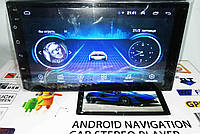 Автомагнитола 2 DIN MP5 CJ 7A BT Android 8.1 1G-16G