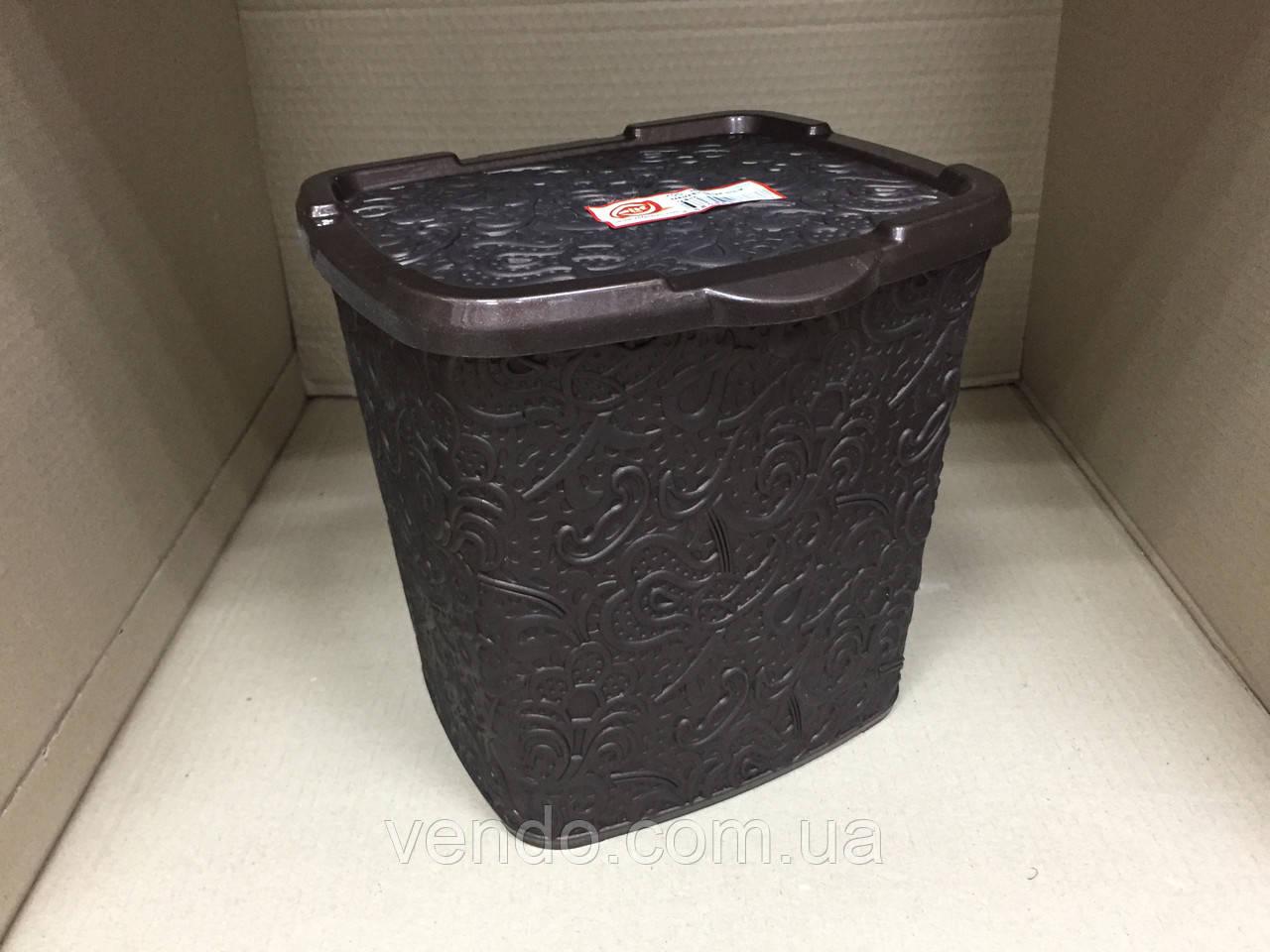 Контейнер для стирального порошка  ELIF АЖУР 6 л
