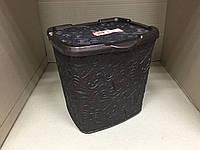 Контейнер для стирального порошка  ELIF АЖУР 6 л, фото 1