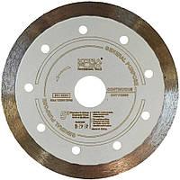 Алмазный диск по плитке Kona Flex 125 х 1,4 х 10 х 22,2 Ceramic